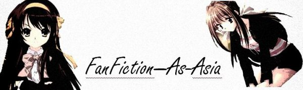 Fan-Fiction AS Asia