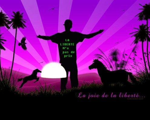 libre comme l'air