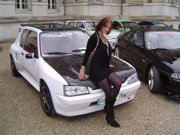 2 eme edition du fanatik tuning show 2011