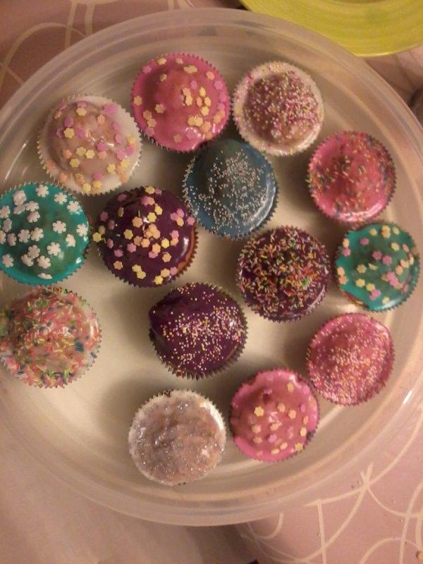 Cupcakes *-*