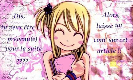 ~ Prévenus !! ♥♥ ~