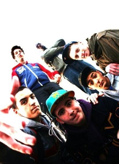1995, le buzz d'un crew rap millésimé