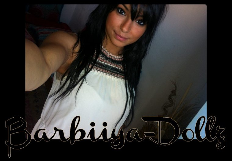 ! BARBiiYA-DOLLZ !
