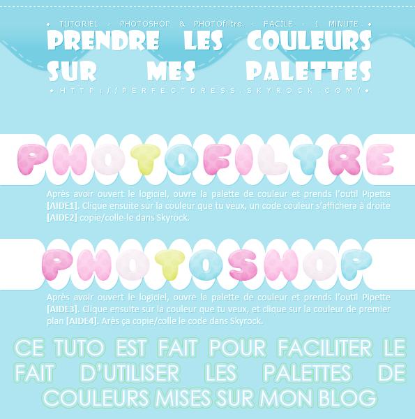 ___________________✿ Tutoriel #09 ; Prendre les codes couleurs de mes palettes___________________ ___________________✿ Tutoriel #09 ; Prendre les codes couleurs de mes palettes___________________ ___________________✿ Tutoriel #09 ; Prendre les codes couleurs de mes palettes___________________