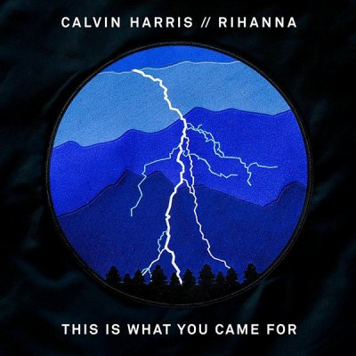 This is What You Came For de Rihanna Feat. Calvin Harris sur Skyrock