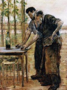 Ils reposent au père Lachaise -) Les peintres (2)