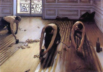 Ils reposent au père Lachaise -) Les peintres (3)