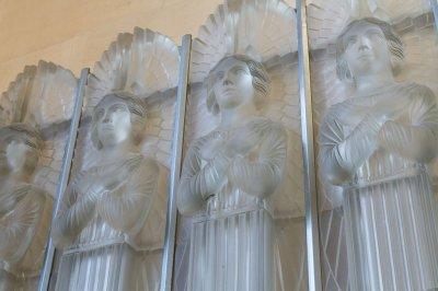 Ils reposent au père Lachaise -) Les peintres (8)
