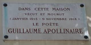 Ils reposent au père Lachaise -) Les écrivains (1)