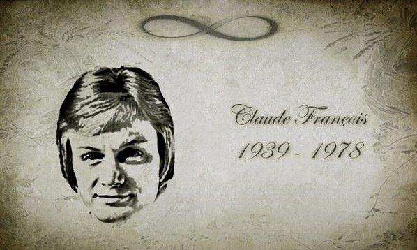 Les derniers instants de ... Claude François