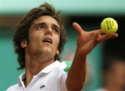 */* Roland Garros */*