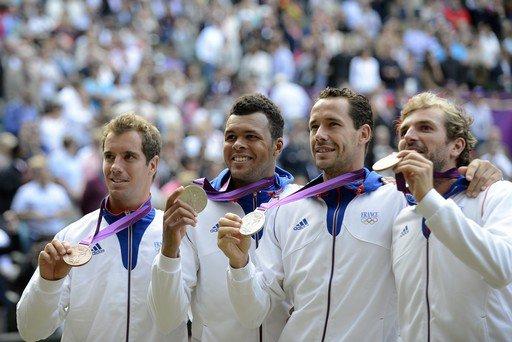 Les Jeux Olympiques 2012