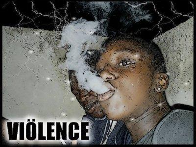 ( .. Violence .. )