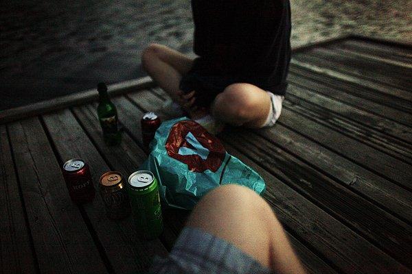 ivresse d'une nuit d'été