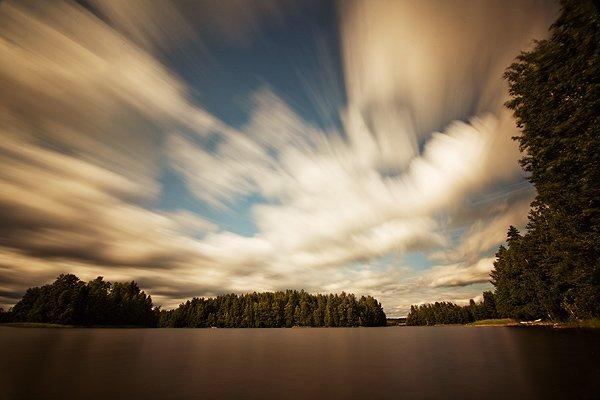 silk lake