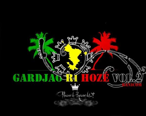 Gardjao Ri Hozé Vol.2 / Said.O ft Meiitod_--_Alor Oublie (2012)