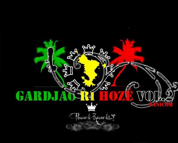 Gardjao Ri Hozé Vol.2 / extrait__sa fait mal (2012)