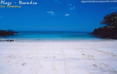 plage Itsandra