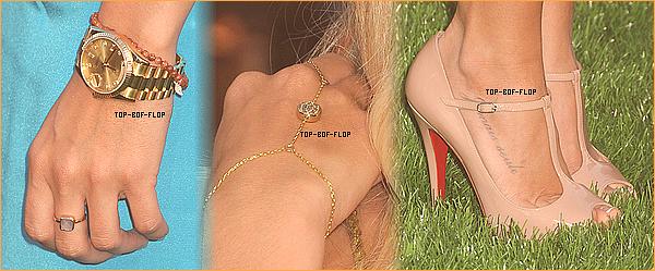 """16 Avril : Ashley assistait à la première du nouveau film de Zac Efron : """"The Lucky One""""."""