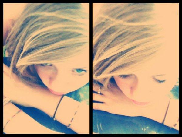 - Croire en ses rêves. ♥ / Il y avait toi &' moi; mais il y'a eu elle.