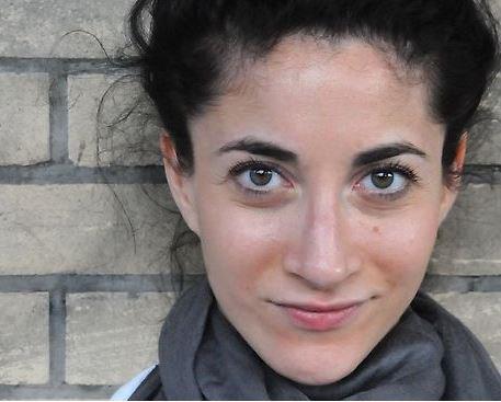 Interview - Lauren Oliver - 2010