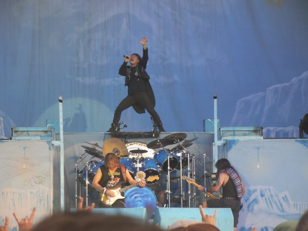 Hellfest 2014: Une journée sur les chapeaux de roue (vendredi 20 juin)