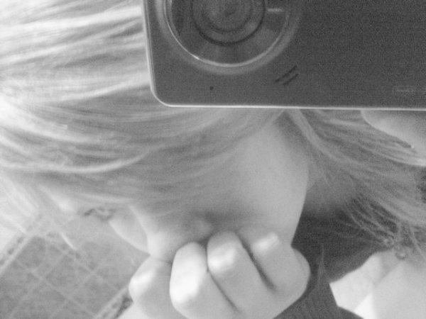 Blondasse♥