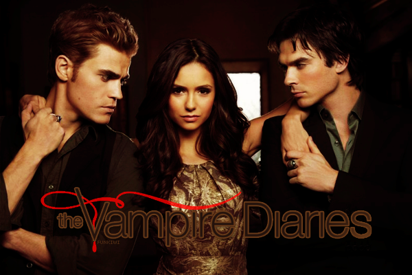 3# The Vampire Diaries Other Blog / Other Blog / Newsletter FUNKIWI, Everything we love !
