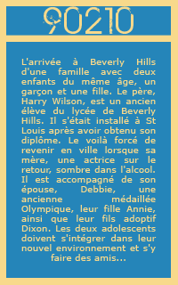 13# 90210, Nouvelle Génération Other Blog / Other Blog / Newsletter FUNKIWI, Everything we love !