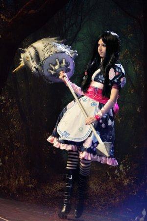 Japanimanga Night / Catwalk