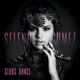 Stars Dance / Write Your Name (2013)