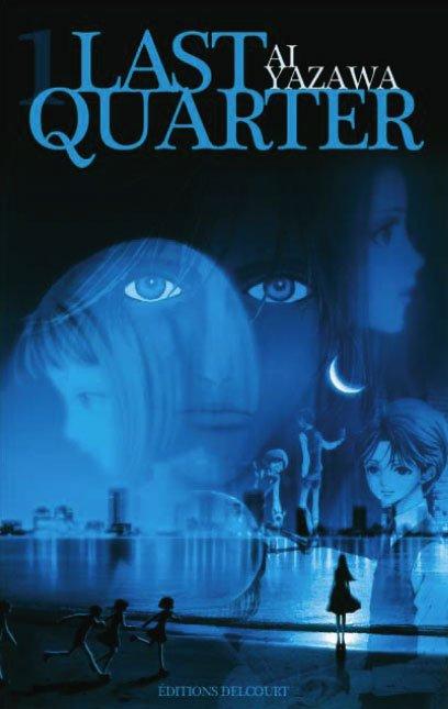 Last Quarter / 下弦の月 / Kagen no Tsuki