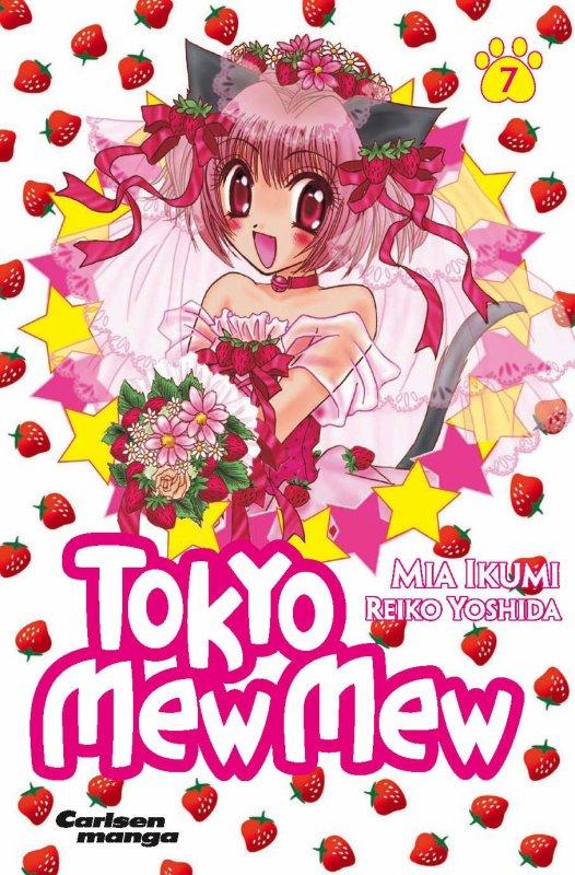 Tokyo Mew Mew / Mew Mew Power