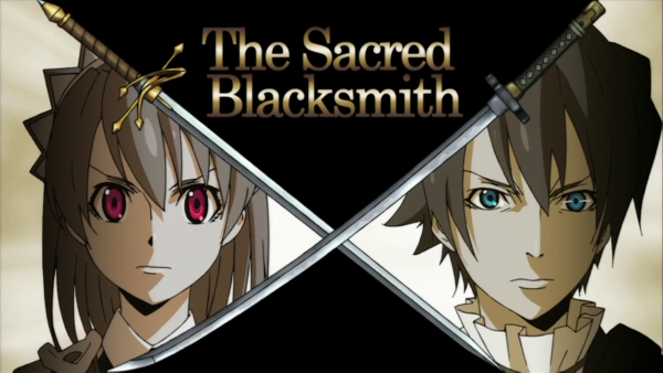 Seiken no Blacksmith / The Sacred Blacksmith