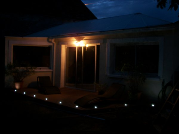petite photos de nuit