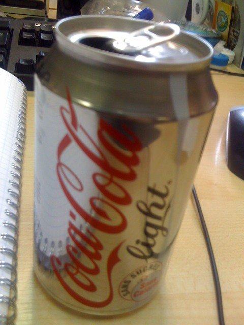 le coke,y a que ça de vrai!!