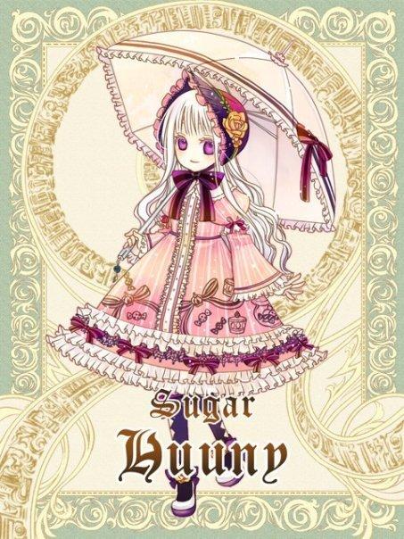 sweet lolita <3