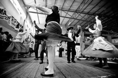 magnifique les danseur