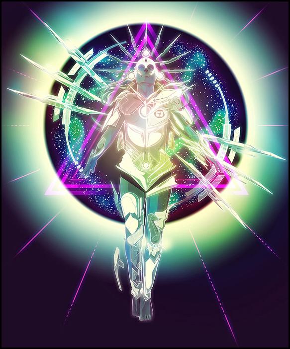 Tesla Boy - Synthetic Prince