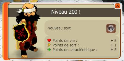 Up 200 de l'Enu