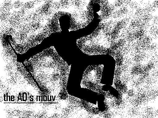 A.D. team !! => parkour, acrobaties, conneries ...CLIK !!