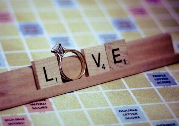 Heureuse & Amoureuse plus que jamais
