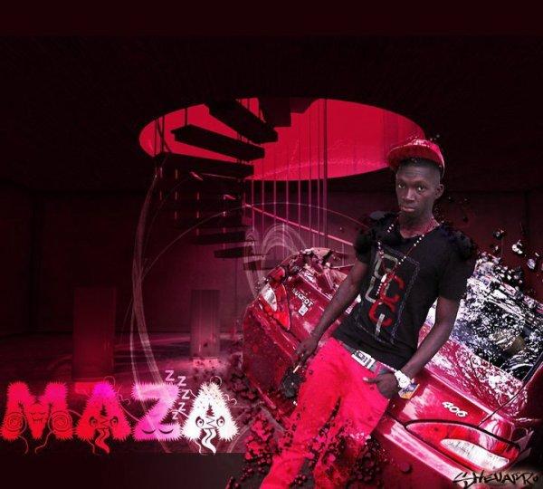 Maza Flow BRAh