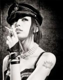 Photo de tatouage-piercing-folie
