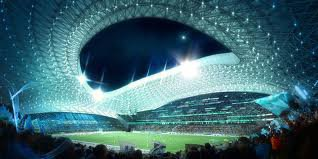 Ce Stade Tout Un Univers ♥♥