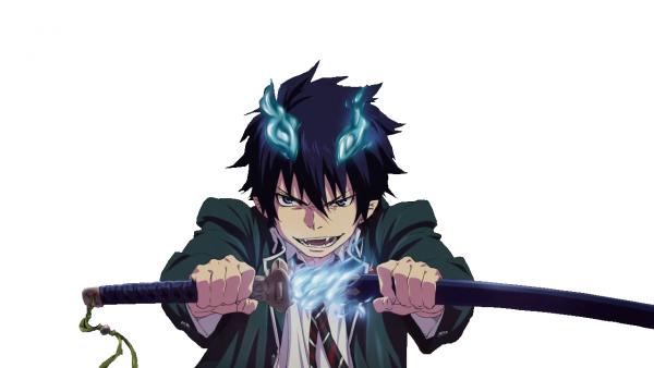 Héros de manga