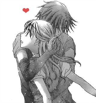 Je t'aime.. <3