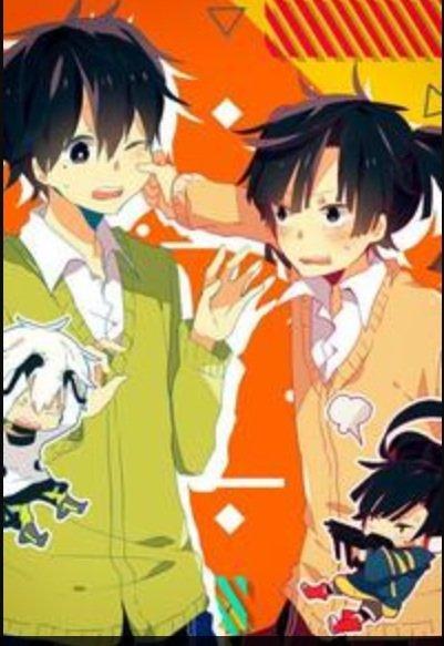 Moi et Takane