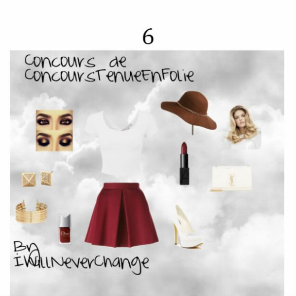 Concours #2 : Tenues