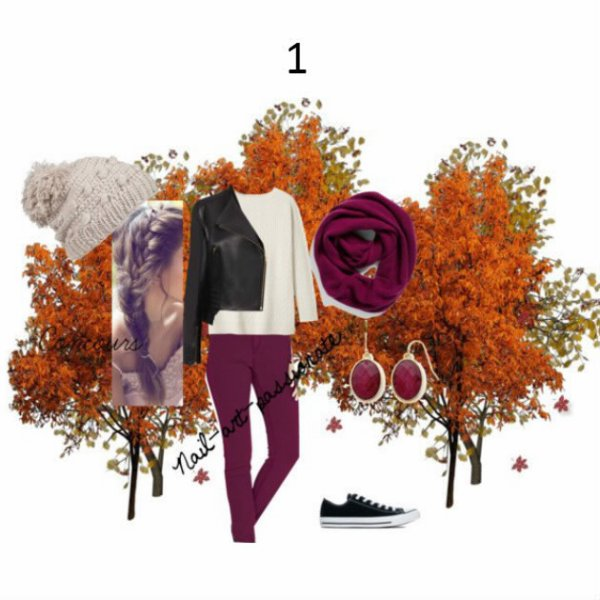 Concours #3 : Tenues